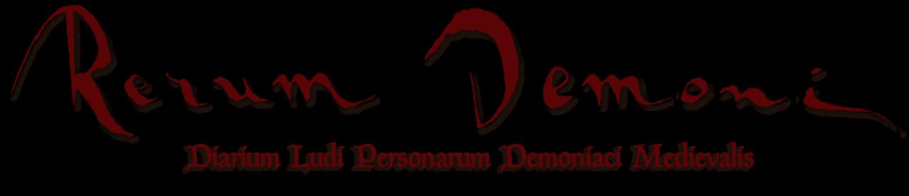 Rerum Demoni