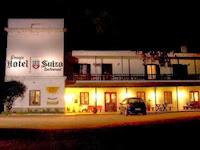 Hotel Suizo, Nueva Helvecia