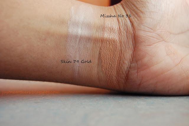 BB Cream For Dark Skin
