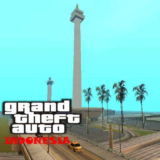 Download Game Gta Nuansa Indonesia