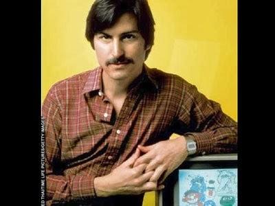 Steve Jobs, huyền thoại Apple và những câu nói đáng nhớ