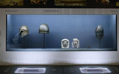 «Η Ευρώπη της Ελλάδος» στο Αρχαιολογικό Μουσείο Θεσσαλονίκης