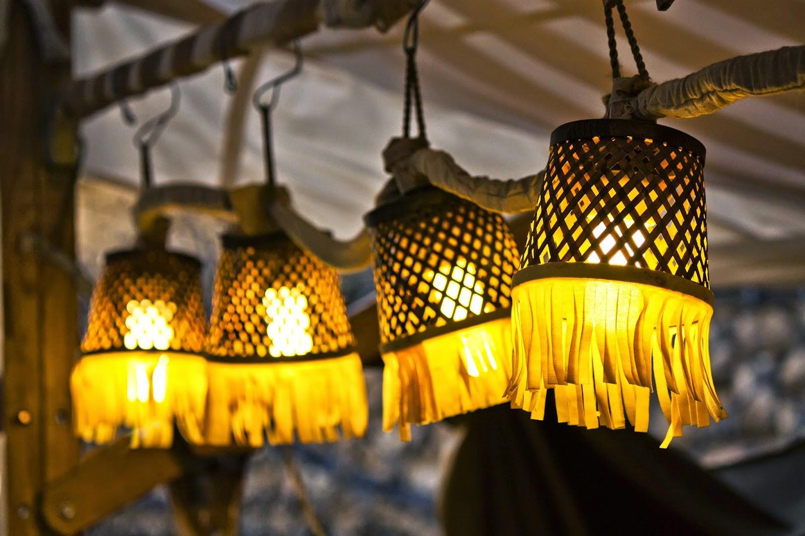 ramazan lighting