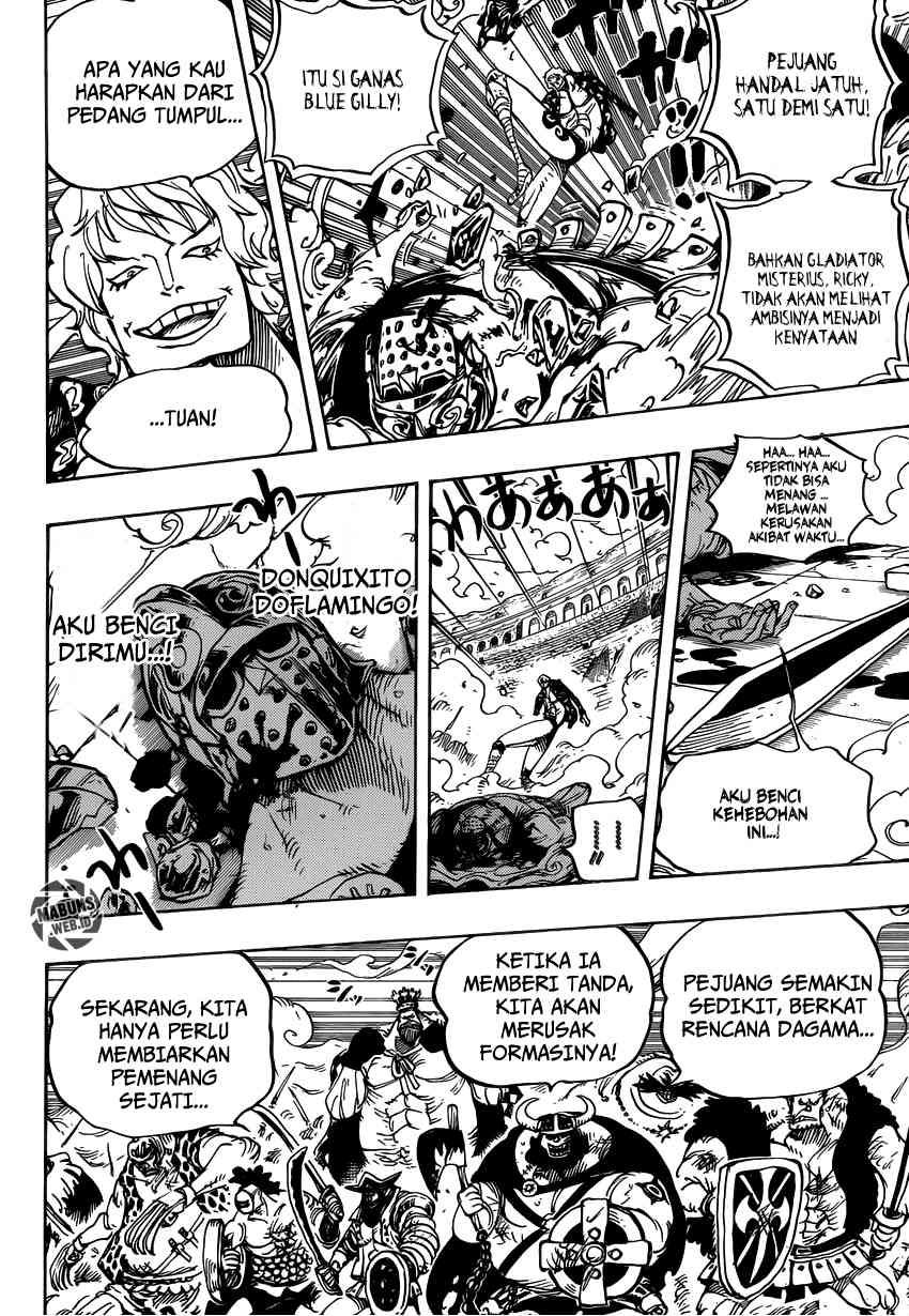 Dilarang COPAS - situs resmi www.mangacanblog.com - Komik one piece 709 - King Punch 710 Indonesia one piece 709 - King Punch Terbaru 5|Baca Manga Komik Indonesia|Mangacan