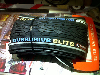 maxxis overdrive