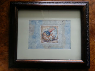 Dimensions Daydreams Seashell Beauty Cross Stitch