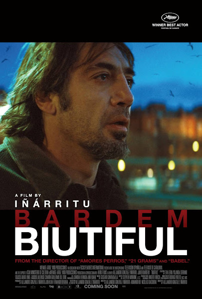 Filme Poster Biutiful DVDRip XviD & RMVB Legendado