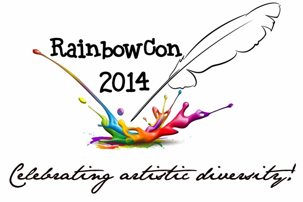 Amethyst Daydreams Countdown To Rainbowcon Guest Post By David Berger