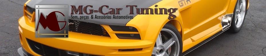 MG-Car peças & acessórios para autos::
