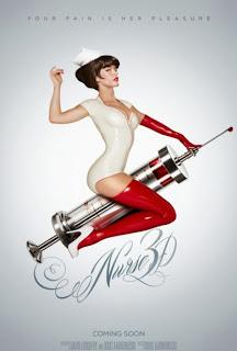 Nurse 3D (2014) Online