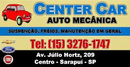 CENTER CAR AUTO MECÂNICA SUSPENSÃO, FREIOS, MANUTENÇÃO EM GERAL