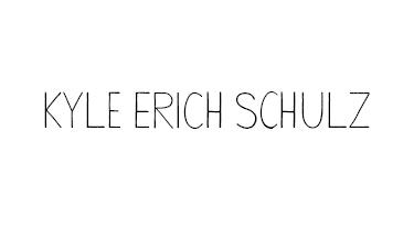 Kyle Erich Schulz