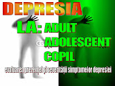 DEPRESIA-evaluarea prezenţei şi severităţii simptomelor