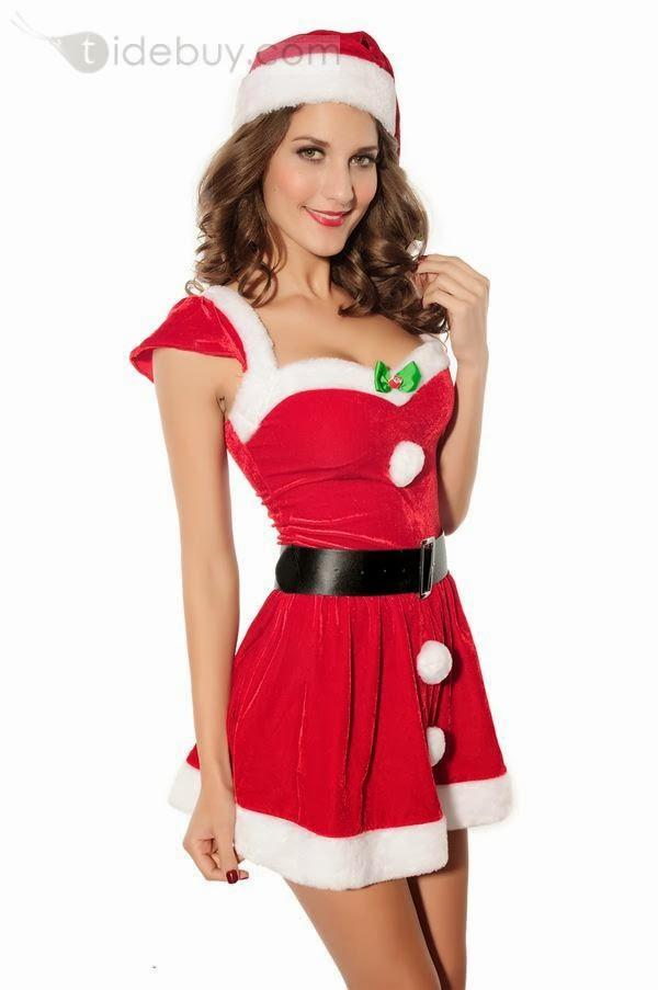 Navidad disfraces moda y mas disfraces de navidad - Disfraces para navidad ...