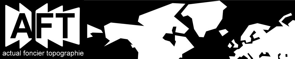 AFT - Actual Foncier Topographie - Geometre Expert - Rouen