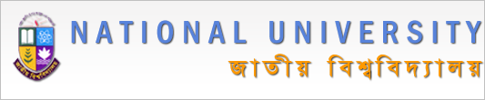 NU Admission Test Result 2014-15, National University Admission Test Result