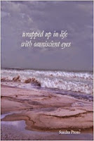wrapped up in life with omnisceint eyes by Sandra Proto