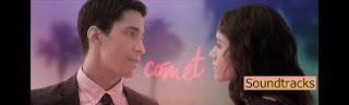 comet soundtracks-kuyruklu yildiz muzikleri
