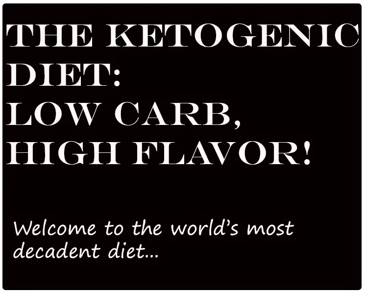 The Ketogenic Diet: Low Carb, High Flavor!