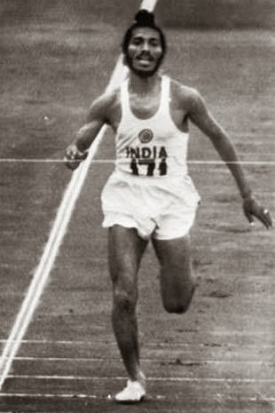 """JOIN INDIAN ARMY: The Flying Sikh """"MILKHA SINGH"""""""