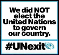 #UN exit -- we want the opt out
