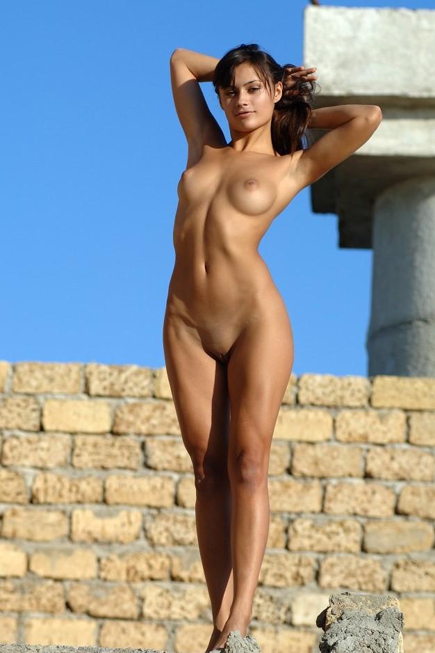 Девушки красавицы голые фото