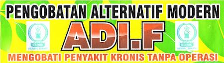 Pengobatan Alternatif TABIB H. ADI.F