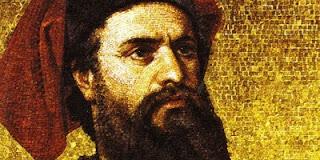 Benarkah Marco Polo Pernah Mapir di Sumatera ?