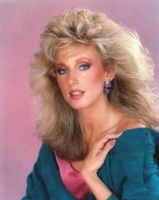 Long Bob Hairstyle 80 S Hairstyles
