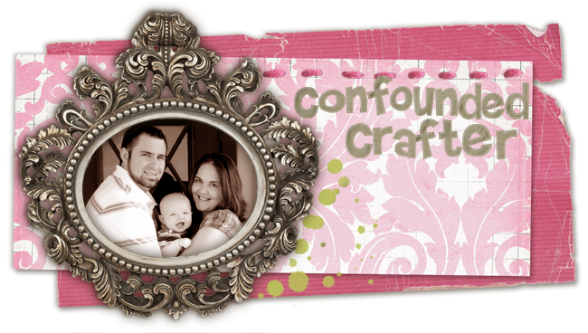 Confounded crafter