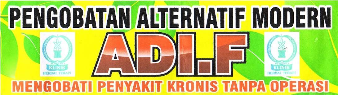 KLINIK ALTERNATIVE TABIB H.ADI F