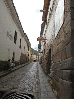 Cusco - blog Leer viajar y compartir