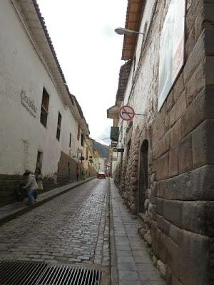Cusco - blog Leer viajar y compartir