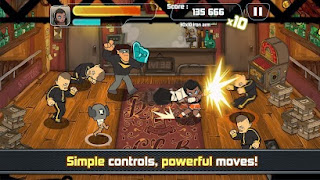 Game Android Combo Crew