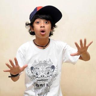 Foto Coboy Junior Bastian Bintang Simbolon