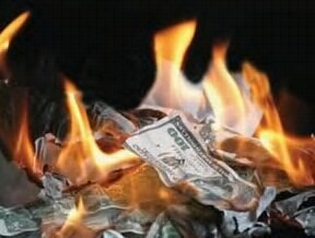 How A Jealous Wife Mistakenly Burnt $1.2m Cash Notes