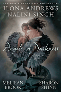 Angels of Darkness cover