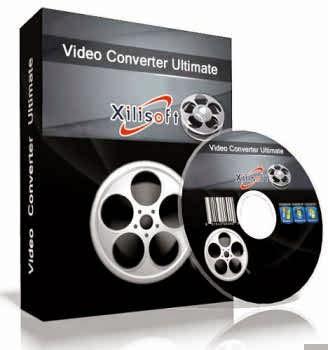 Xilisoft Video Converter Ultimate 7 Serial Key Full Version Free Download