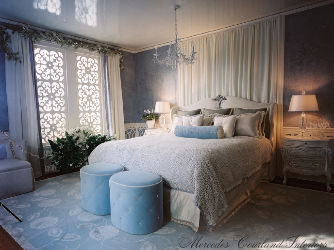 Sybaritic spaces 2012 hampton designer showhouse for Bedroom showcase