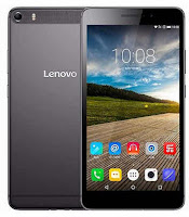 Lenovo Phab Plus kamera depan 5MP