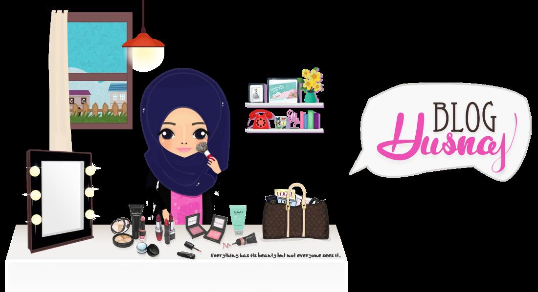 Blog Husna