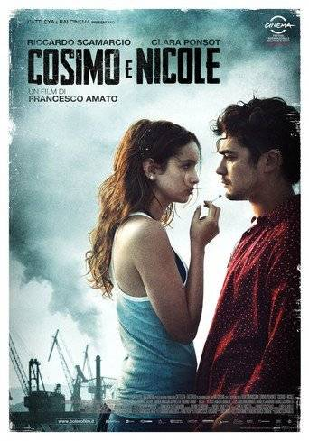 Cosimo and Nicole (2012) ταινιες online seires oipeirates greek subs