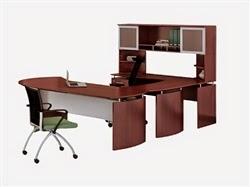 MNT32 Medina Desk