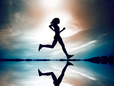 4 Reasons Why Jogging Make Slim