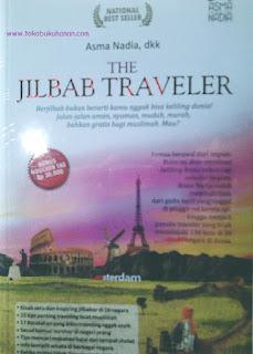 Jilbab Traveler Asma Nadia