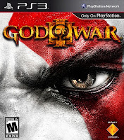 God of War 3: DLC Costumes PS3