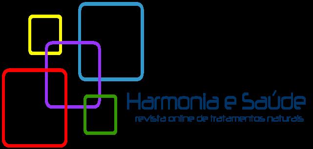 Harmonia e Saúde - revista online de tratamentos naturais