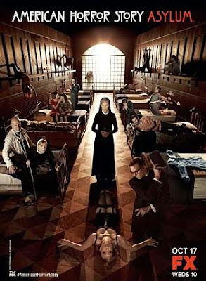 Serie Poster American Horror Story: Asylum S02E07 HDTV XviD & RMVB Legendado