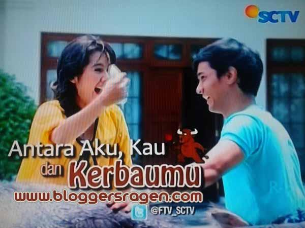 Antara Aku Kau dan Kerbaumu FTV
