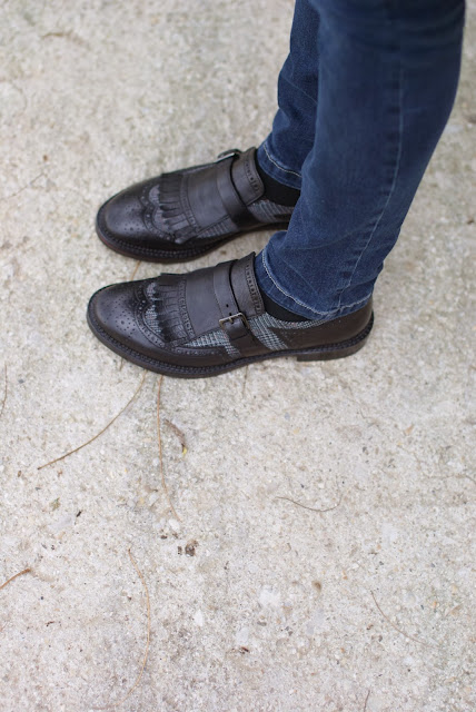 Sergio Amaranti, Fashion and Cookies, fashion blog, masculine shoes
